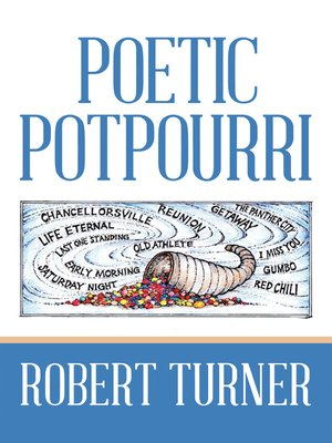cover image of Poetic Potpourri