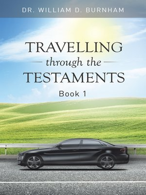 cover image of Travelling Through the Testaments Volume 1
