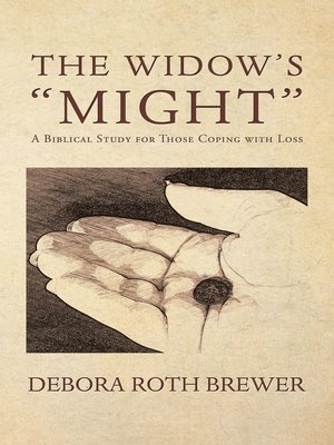 "cover image of The Widow's ""Might"""