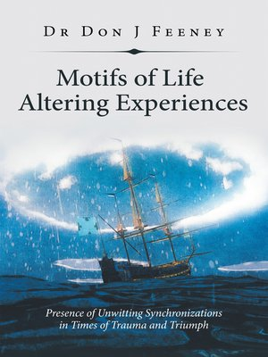 cover image of Motifs of Life Altering Experiences