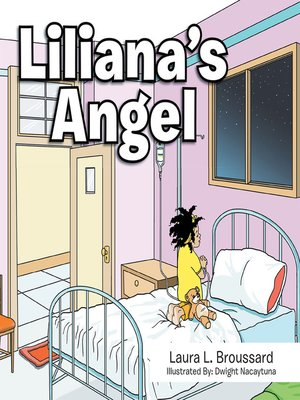 cover image of Liliana's Angel