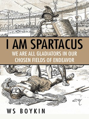 cover image of I Am Spartacus