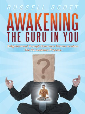 cover image of Awakening the Guru in You