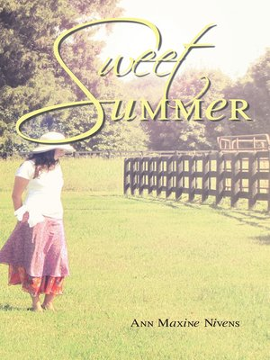 cover image of Sweet Summer