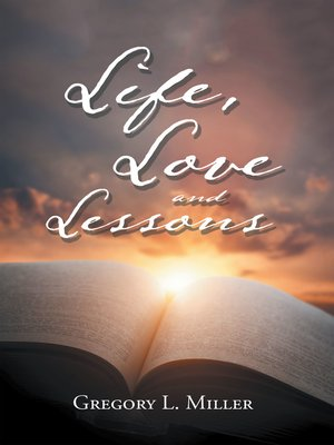cover image of Life, Love and Lessons