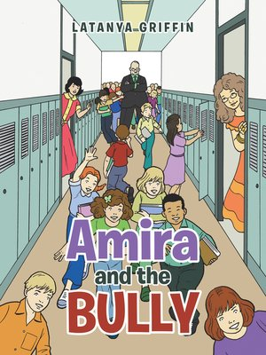 cover image of Amira and the Bully