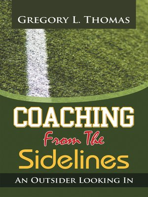 cover image of Coaching from the Sidelines
