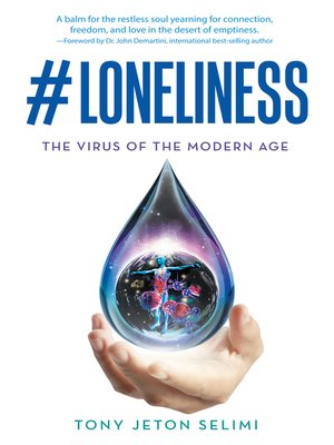 cover image of #Loneliness