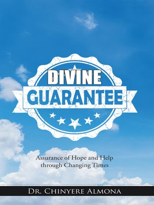 cover image of Divine Guarantee