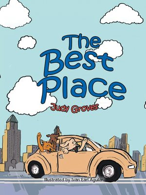 cover image of The Best Place