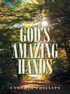 cover image of God'S Amazing Hands