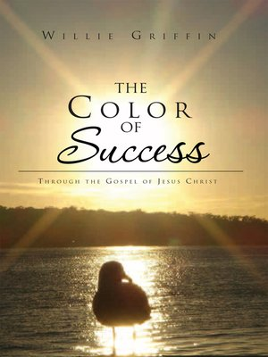 cover image of The Color of Success