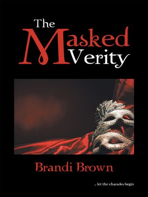 cover image of The Masked Verity