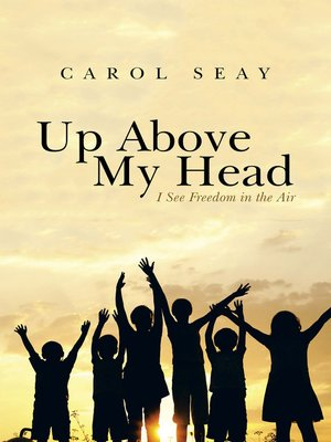 cover image of Up Above My Head