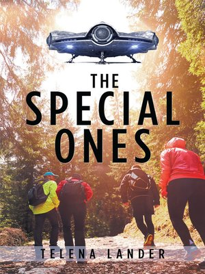 cover image of The Special Ones