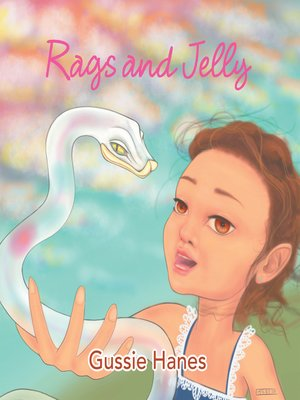 cover image of Rags and Jelly