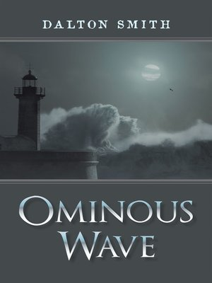cover image of Ominous Wave