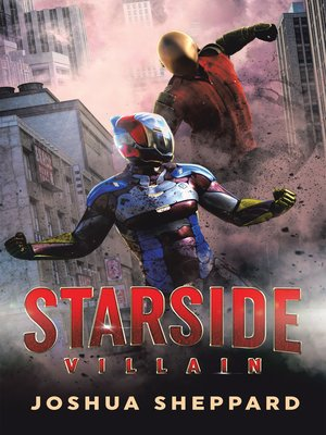 cover image of Starside