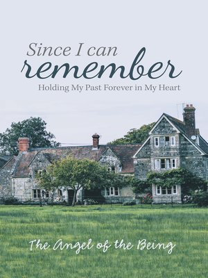 cover image of Since I Can Remember