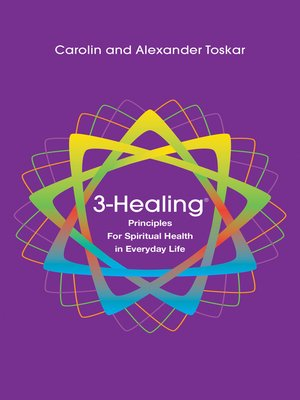 cover image of 3-Healing®