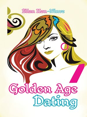 cover image of Golden Age Dating