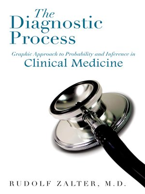 cover image of The Diagnostic Process
