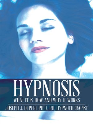 cover image of Hypnosis