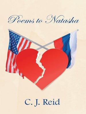 cover image of Poems to Natasha