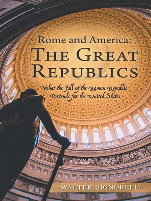 cover image of Rome and America