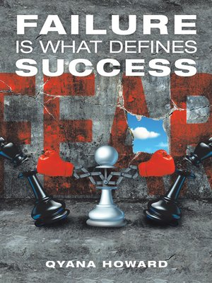 cover image of Failure Is What Defines Success