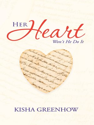 cover image of Her Heart