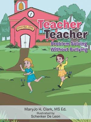 cover image of Teacher Teacher