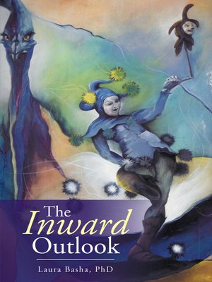 cover image of The Inward Outlook