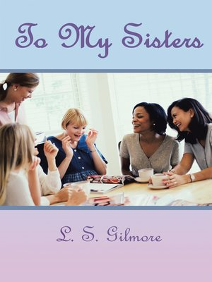 cover image of To My Sisters