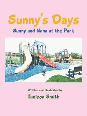 cover image of Sunny's Days
