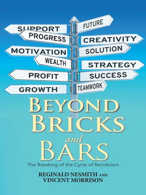 cover image of Beyond Bricks and Bars