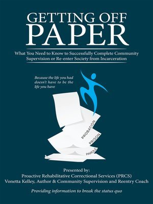 cover image of Getting off Paper