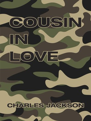 cover image of Cousin in Love