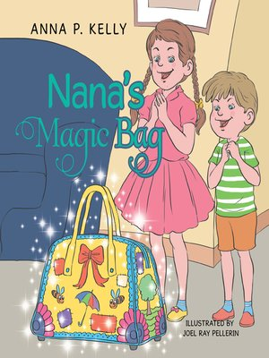 cover image of Nana's Magic Bag