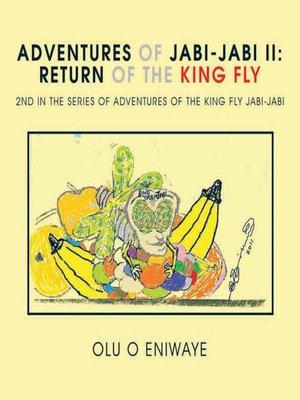 cover image of Adventures of Jabi-Jabi Ii