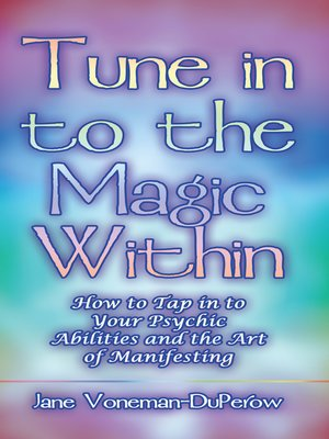 cover image of Tune into the Magic Within