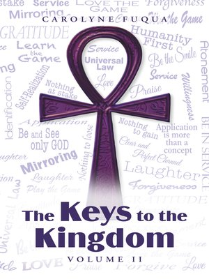 cover image of The Keys to the Kingdom