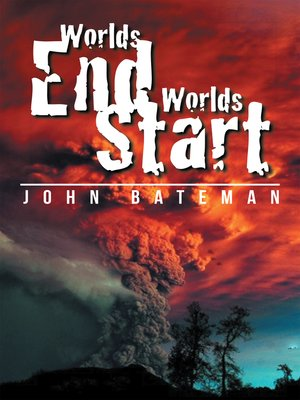 cover image of Worlds End Worlds Start