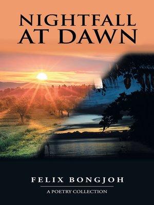 cover image of Nightfall at Dawn