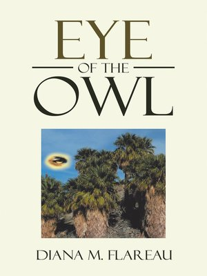 cover image of Eye of the Owl