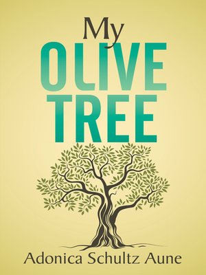 cover image of My Olive Tree