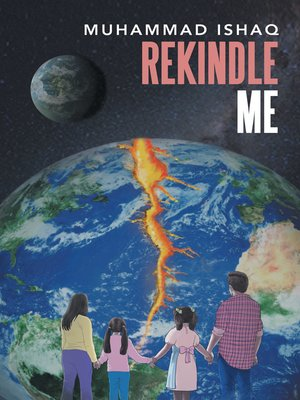 cover image of Rekindle Me