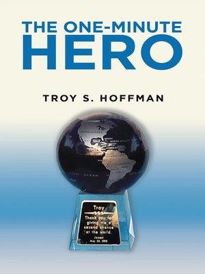 cover image of The One-Minute Hero