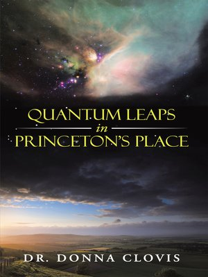 cover image of Quantum Leaps in Princeton'S Place