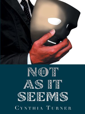 cover image of Not as It Seems